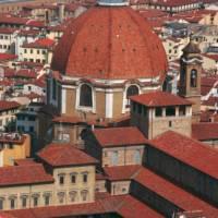 Historic Florence   Sue Badyari