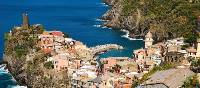 The stunning village of Vernazza in the Cinque Terre |  <i>Rachel Imber</i>