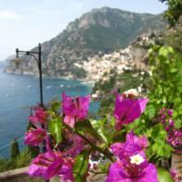 Beautiful welcome to Positano, Italy (Amalfi Coast)   Christina Dott