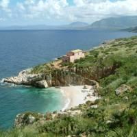 Zingaro Nature Reserve, Sicily