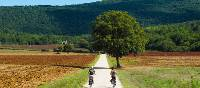 Cycling the Via Francigena in Italy