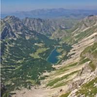 The stunning nature of Durmitor National Park in Montenegro | zrinkadenic