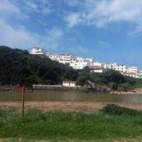 The wonderful coastline of the western Algarve
