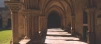 Cloister Se Velha, Coimbra | Antonio Sacchetti