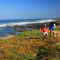 Walking the Fishermen's Trail part of the Rota Vicentina   John Millen