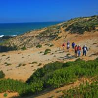 Get away from the crowds on the Rota Vicentina long-distance walking path   John Millen