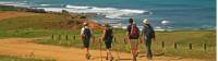 Walkers follow The Fishermen's Trail section of the Rota Vicentina long distance walk |  <i>John Millen</i>