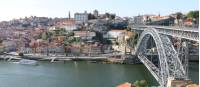 Porto harbour in Portugal |  <i>Jaclyn Lofts</i>