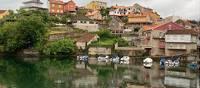 Fishing village in northern Portugal | Tatjana Hayward