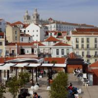 Lisbon, the capital of Portugal | Pat Rochon