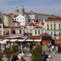 Lisbon, the capital of Portugal   Pat Rochon