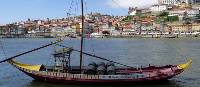 The beautiful port city of Porto |  <i>Pat Rochon</i>