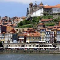 The colourful buildings of Porto   Pat Rochon