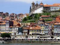The colourful buildings of Porto |  <i>Pat Rochon</i>