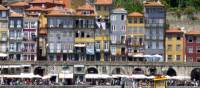 Cycle from the colourful city of Porto to Santiago | Pat Rochon