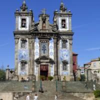Church of Saint Ildefonso, Porto | Pat Rochon