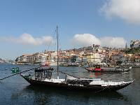 Visit Porto on a cycling or walking trip along the Portuguese Camino |  <i>Jaclyn Lofts</i>