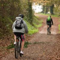 The Portuguese Camino offers quiet cycling trails