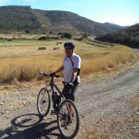 Cycling in the Algarve's rural landscapes