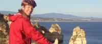 Explore Portugal's Algarve coastline by bike