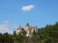 Bran Castle |  <i>Lilly Donkers</i>