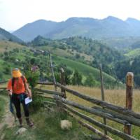 Walking in Piatra Craiului National Park | Lilly Donkers