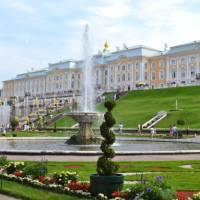 Peterhof Palace, Saint Petersburg