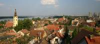 Charming town on the banks of the Danube |  <i>D.Bosnic</i>