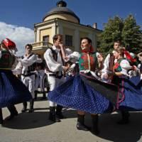 Visit the beautiful baroque town of Sremski Karlovci | D.Bosnic