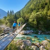 Cycle Slovenia's Soca Valley | Tomo Jesenicnik