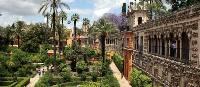 Alcazar, Seville, Spain | Julia Xiao