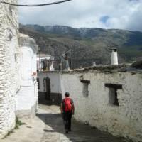 Walk through whitewashed villages in the Alpujarras   Erin Williams