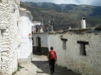 Walk through whitewashed villages in the Alpujarras |  <i>Erin Williams</i>