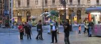 Bilbao street scene | Andreas Holland