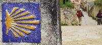 Hiking the Camino through the beautiful Santiago de Compostela |  <i>Edwina Parsons</i>