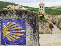 Hiking the Camino in Spain |  <i>Edwina Parsons</i>