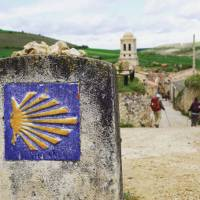 Hiking the Camino in Spain | Edwina Parsons