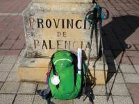 Hiking equipment used on the Camino Trail |  <i>Edwina Parsons</i>