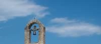 Santa Reparada chapel in the tiny Catalonian hamlet of Cinc Claus | Kate Baker