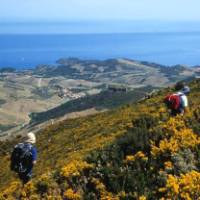 Hiking on Footsteps of Dali tour