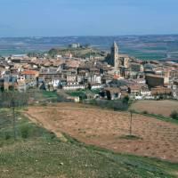 Town in the Rioja region