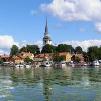 By Lake Mälaren, Mariefred, Sweden. | Iulia Skoda