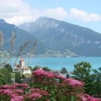 Picture Perfect in Spiez, Switzerland   Troy Walter