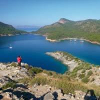 The gorgeous Lycian Coast