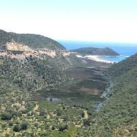 Gorgeous views on Turkey's Lycian Coast Cycle