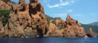 Corsica - Scandola | Maude