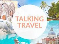 Talking Travel with Tim Webster