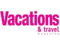 Vacations & Travel Magazine