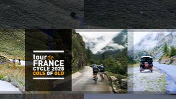 Ride the Cols of Old for an exclusive Tour de France experience | Brendan Erskine