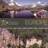 UTracks first brochure cover